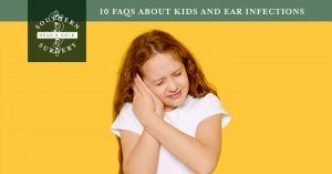 Read more about the article 10 FAQs About Kids and Ear Infections