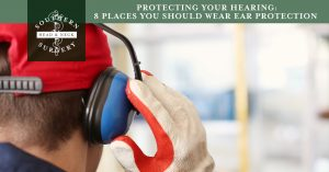 Read more about the article Protecting Your Hearing: 8 Places You Should Wear Ear Protection